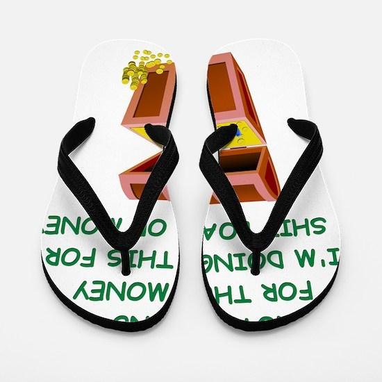 greedy Flip Flops
