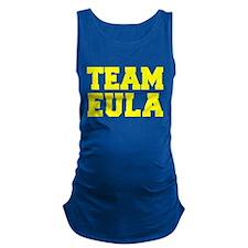 TEAM EULA Maternity Tank Top