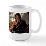 Waterloo Masons St. John's Day Large Mug