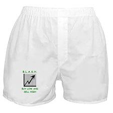 blash Boxer Shorts