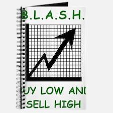 blash Journal