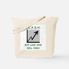 blash Tote Bag
