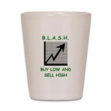 blash Shot Glass