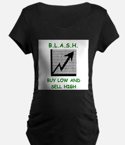 blash Maternity T-Shirt