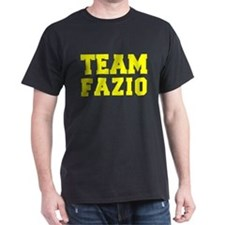 TEAM FAZIO T-Shirt