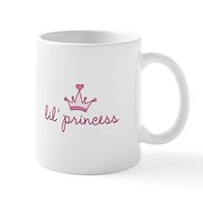Lil Princess Mugs