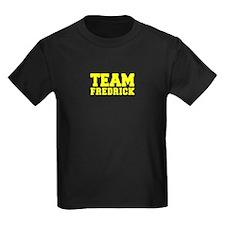 TEAM FREDRICK T-Shirt