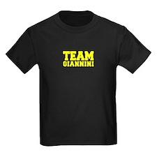 TEAM GIANNINI T-Shirt