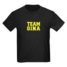 TEAM GINA T-Shirt