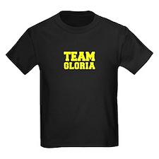 TEAM GLORIA T-Shirt