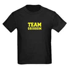 TEAM GRISSOM T-Shirt