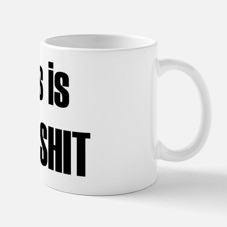 This is BS Mug