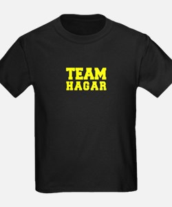 TEAM HAGAR T-Shirt