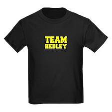 TEAM HEDLEY T-Shirt
