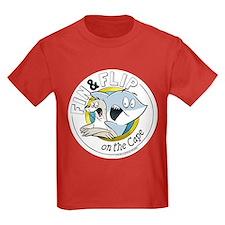 Kid's Dark T-Shirt