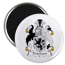 "Pritchard 2.25"" Magnet (10 pack)"