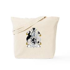 Pritchard Tote Bag