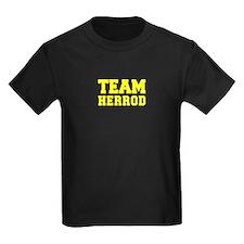 TEAM HERROD T-Shirt