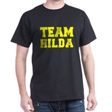TEAM HILDA T-Shirt
