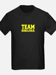 TEAM HINOJOSA T-Shirt