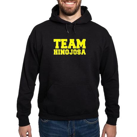 TEAM HINOJOSA Hoodie