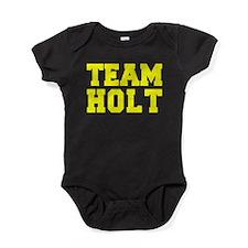TEAM HOLT Baby Bodysuit