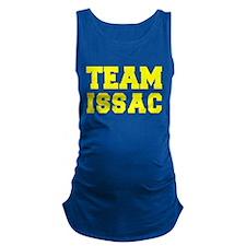 TEAM ISSAC Maternity Tank Top