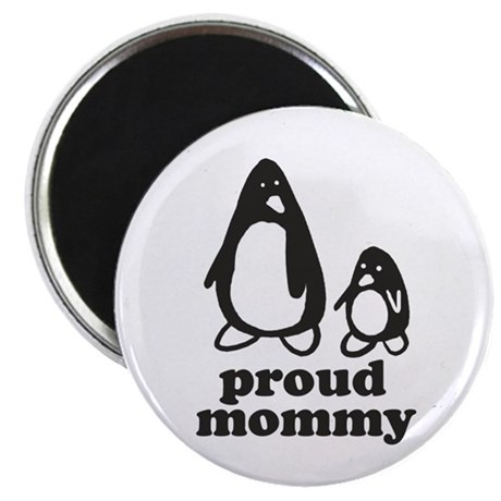 proud mom Magnet