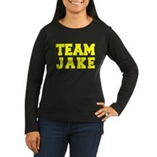 TEAM JAKE Long Sleeve T-Shirt