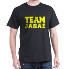 TEAM JANAE T-Shirt