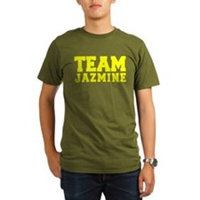 TEAM JAZMINE T-Shirt