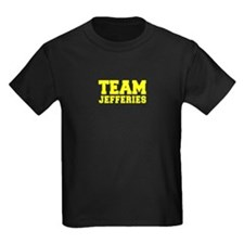 TEAM JEFFERIES T-Shirt