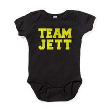 TEAM JETT Baby Bodysuit