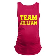 TEAM JILLIAN Maternity Tank Top