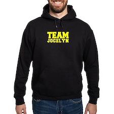 TEAM JOCELYN Hoodie
