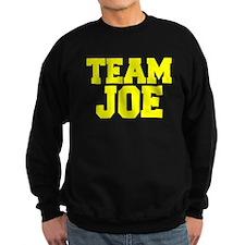 TEAM JOE Jumper Sweater