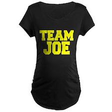 TEAM JOE Maternity T-Shirt