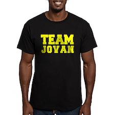 TEAM JOVAN T-Shirt