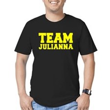 TEAM JULIANNA T-Shirt