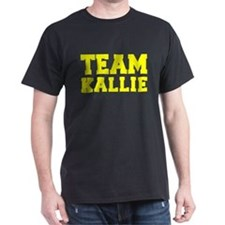 TEAM KALLIE T-Shirt