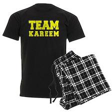 TEAM KAREEM Pajamas