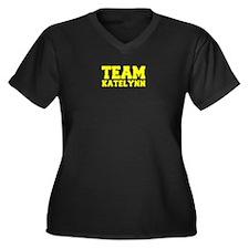 TEAM KATELYNN Plus Size T-Shirt
