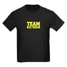 TEAM KATHRIN T-Shirt