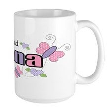mug nana Mugs