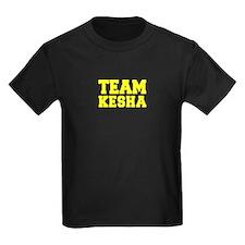 TEAM KESHA T-Shirt