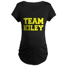 TEAM KILEY Maternity T-Shirt