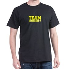 TEAM KIMBERELY T-Shirt