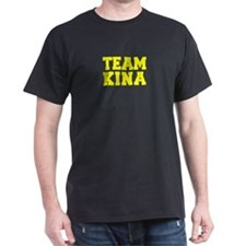 TEAM KINA T-Shirt
