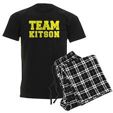 TEAM KITSON Pajamas