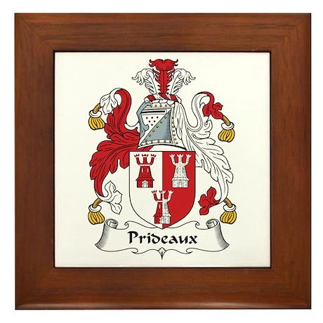 Prideaux Framed Tile
